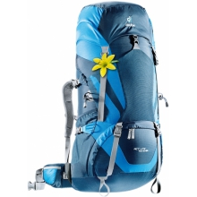 ACT Lite 70+10 SL by Deuter in Mobile Al
