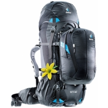 Quantum 60 + 10 SL by Deuter