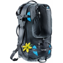 Traveller 60 + 10 SL by Deuter