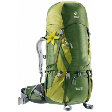 Aircontact 50+10 SL by Deuter in Peninsula Oh