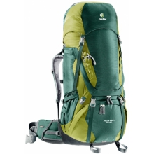 Aircontact 65+10 by Deuter in Corvallis Or