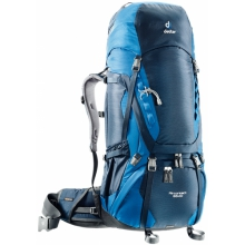 Aircontact 65+10 by Deuter