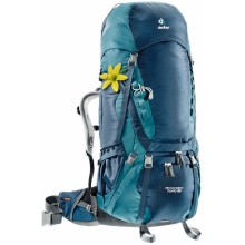 Aircontact 70+10 SL by Deuter in Iowa City Ia