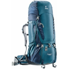 Aircontact 75+10 by Deuter