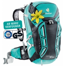 Attack 18 SL by Deuter in Corvallis Or