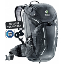 Attack 20 by Deuter in Mobile Al
