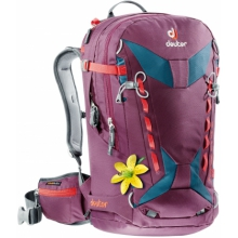 Womens Freerider Pro 28 SL by Deuter in Wichita Ks
