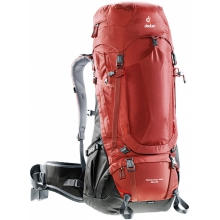 Aircontact Pro 60 + 15 by Deuter in Aspen Co