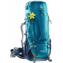 Womens Aircontact Pro 65+15 SL by Deuter in Fort Collins Co