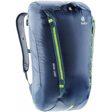 Gravity Motion by Deuter