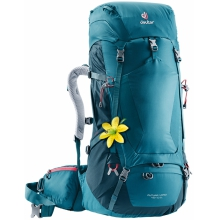 Futura Vario 45 + 10 SL by Deuter in Aspen Co