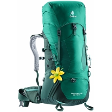 Aircontact Lite 35 + 10 SL by Deuter in Mobile Al