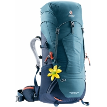 Aircontact Lite 45 + 10 SL by Deuter in Arcadia Ca