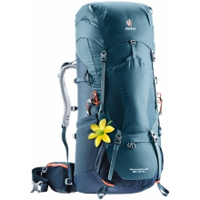 Aircontact Lite 60 + 10 SL by Deuter in Mountain View Ca