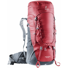 Aircontact 45 + 10 by Deuter in Eureka Ca
