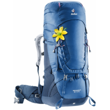 Aircontact 50 + 10 SL by Deuter in Mountain View Ca