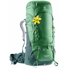 Aircontact 60 + 10 SL by Deuter in Mobile Al