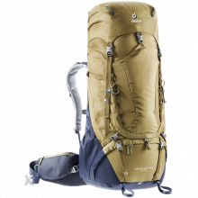 Aircontact PRO 60 + 15 by Deuter