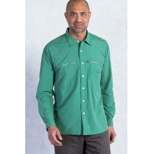 Men's Reef Runner Long Sleeve Shirt by ExOfficio