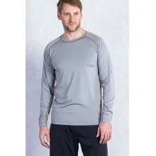 Men's Sol Cool Long Sleeve Shirt by ExOfficio in Highland Park Il