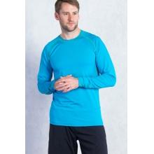 Men's Sol Cool Long Sleeve Shirt by ExOfficio in Tucson Az