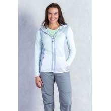 Women's BugsAway Damselfly Jacket by ExOfficio in Peninsula Oh