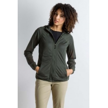 Women's BugsAway Damselfly Jacket by ExOfficio in Arcadia Ca