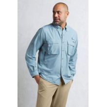 Men's Air Strip L/S by ExOfficio in Baton Rouge La