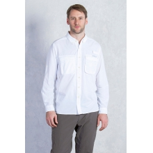 Men's Air Strip LS by ExOfficio