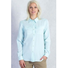 Women's Gill Long Sleeve Shirt by ExOfficio