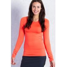 Women's Sol Cool Long Sleeve Shirt by ExOfficio