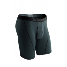 Men's Give-N-Go Sport Mesh 9'' Boxer Brief by ExOfficio in Truckee Ca