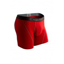 Men's Give-N-Go Sport Mesh 6'' Boxer Brief by ExOfficio in Kansas City Mo