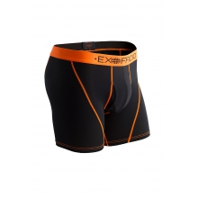 Men's Give-N-Go Sport Mesh 6'' Boxer Brief by ExOfficio in Auburn Al