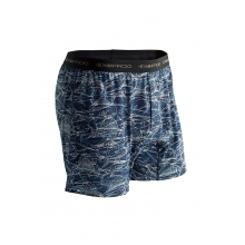 Men's Give-N-Go Printed Boxer by ExOfficio in Chattanooga Tn
