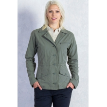 Women's Round Trip Jacket by ExOfficio in Rancho Cucamonga Ca