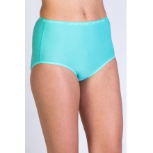 Women's Give-N-Go Full Cut Brief by ExOfficio in Lafayette La