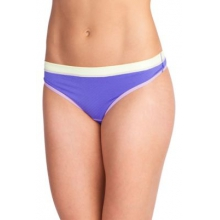 Women's Give-N-Go Sport Mesh Thong by ExOfficio in Lafayette La