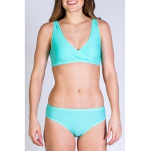 Women's Give-N-Go Crossover Bra by ExOfficio in Easton Pa