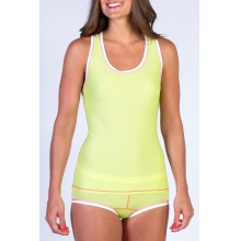 Women's Give-N-Go Sport Mesh Tank by ExOfficio in Charleston Sc