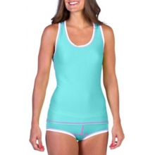 Women's Give-N-Go Sport Mesh Tank