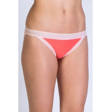 Women's Give-N-Go Lacy Low Bikini Brief by ExOfficio in Columbia Sc