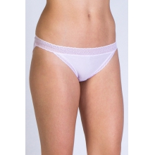 Women's Give-N-Go Lacy Low Bikini Brief by ExOfficio in East Lansing Mi