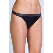 Women's Give-N-Go Lacy Thong by ExOfficio in Bee Cave Tx