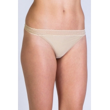 Women's Give-N-Go Lacy Thong by ExOfficio in Ann Arbor Mi