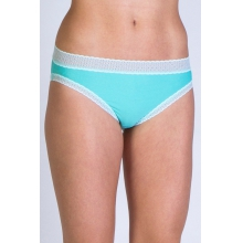Women's Give-N-Go Lacy Bikini Brief by ExOfficio in Mt Pleasant Sc