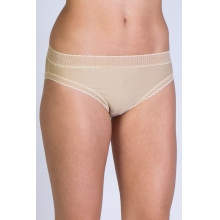 Women's Give-N-Go Lacy Bikini Brief by ExOfficio in Juneau Ak