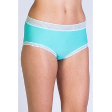 Women's Give-N-Go Lacy Full Cut Brief by ExOfficio in Oro Valley Az