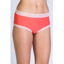 Women's Give-N-Go Lacy Full Cut Brief by ExOfficio in Flagstaff Az