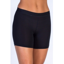 Women's Give-N-Go Sport Mesh 4'' Boy Short by ExOfficio in Jacksonville Fl